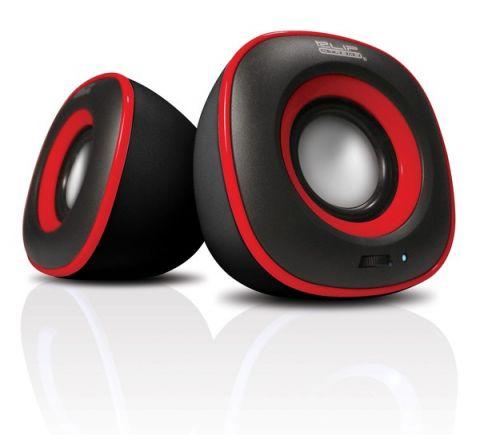 Eklipse 2.0 USB Speakers