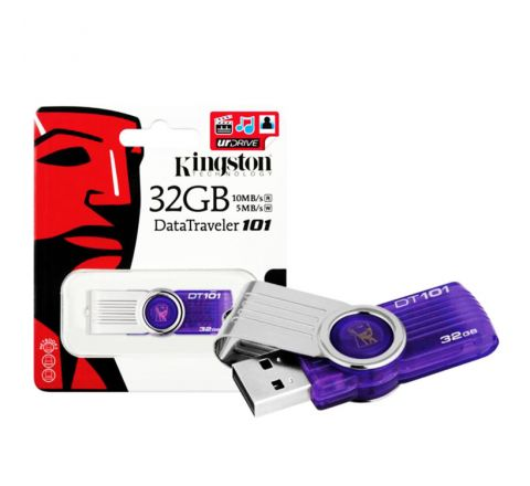 Kingston - 32GB Flash Drive