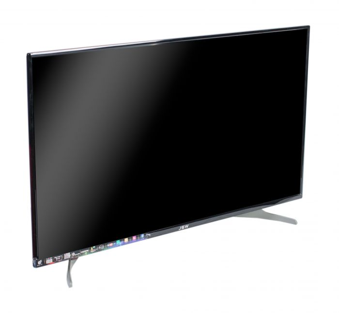jsw 42inch smart led television