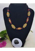 Exotichild King bead Necklace NEC31