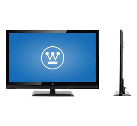Westinghouse 40-Inch 1080p 60Hz LED HDTV