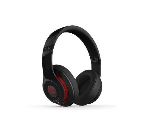 Beats Studio 2.0 OverEar Headphone - Black