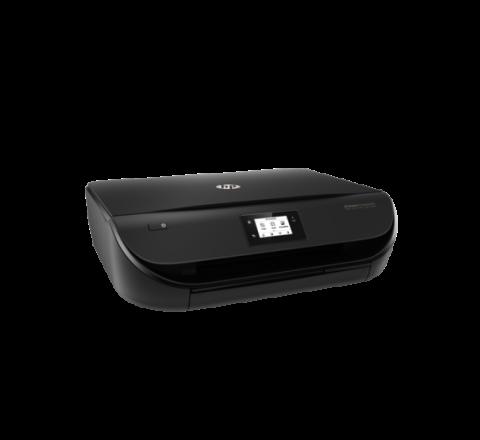 HP DeskJet Ink Advantage 4535 All-in-One Wireless Printer