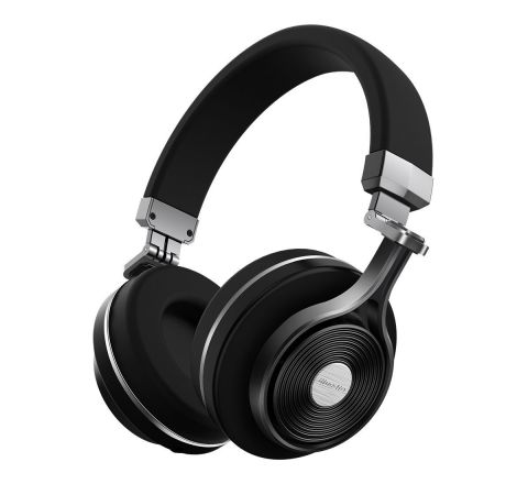 Bluedio T3 (Turbine 3rd) Bluetooth  Headphones