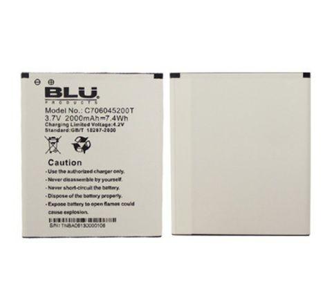 Blu 5.0 Battery