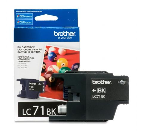Brother LC71