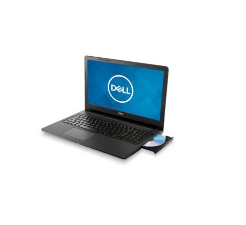 "Dell Inspiron 15-I3567-3636BLK-PUS Laptop, Intel Core I3-7100U, 2.40GHz, 8GB Memory, 1TB Hard Drive, WIFI/Webcam, DVD-RW Burner, Bluetooth, HDMI & 3.0 USB Port, Media Card Reader, 15.6"" HD Touch Screen, McAfee Anti, Windows 10"