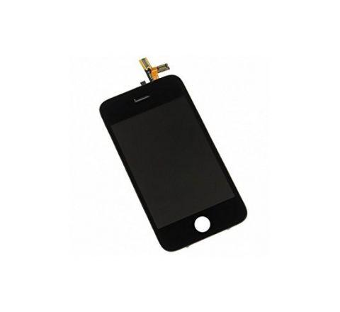 Iphone Screen Black