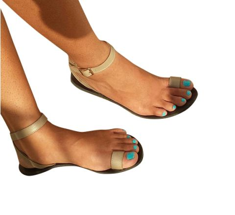 Shoan's Collections Women Kelly Sandals
