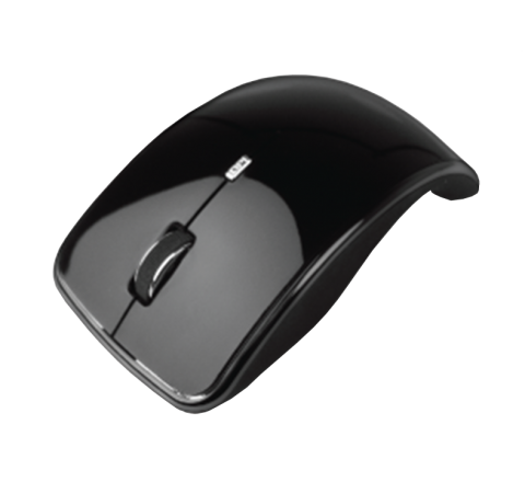 Klip Xtreme Kurve Wireless Mouse
