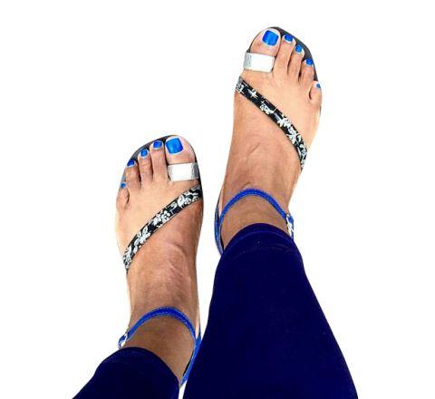 Shoan's Collections Women Rissa Sandals