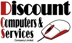 Discount Computers & Services